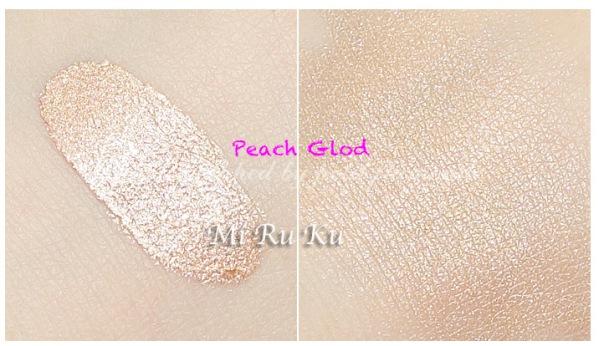 眼蜜 peach