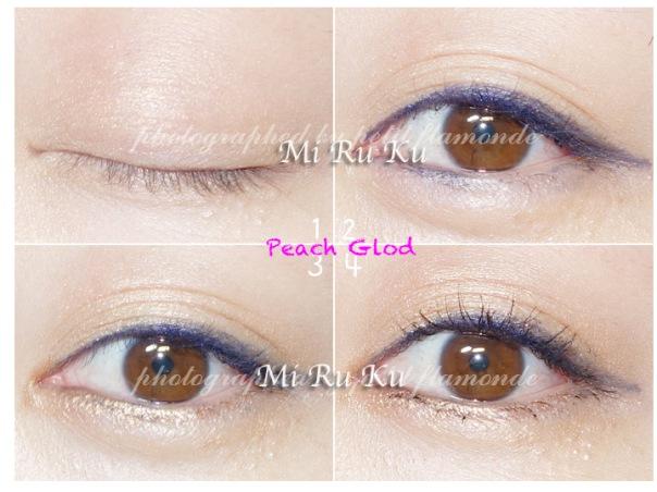 眼蜜 peach2