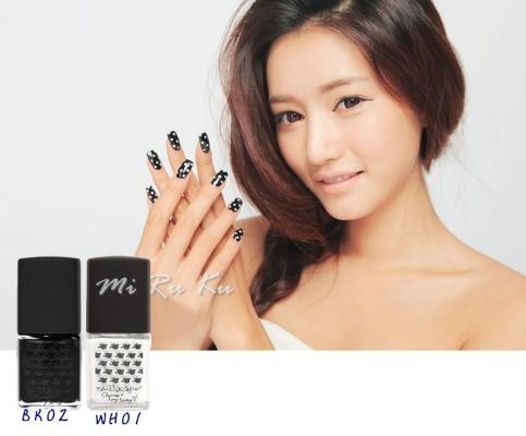造型指甲4