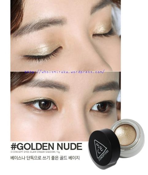 Golden色