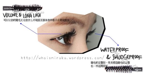 雙頭睫毛膏2