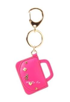 桃紅key