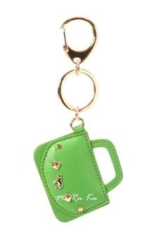 綠背包key