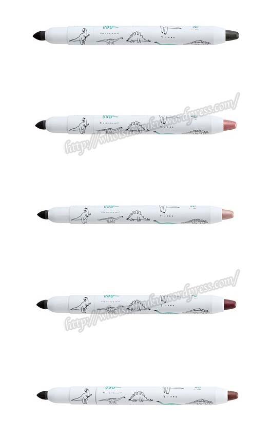 line pen