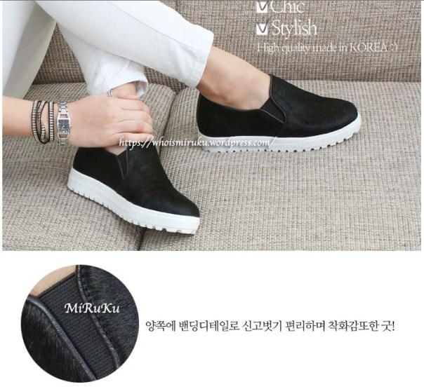豹紋鞋款4
