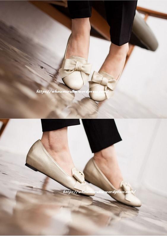 淑女鞋-08-01