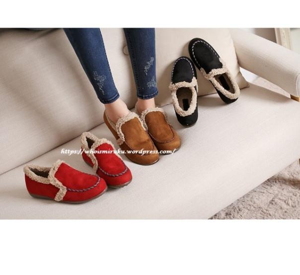 懶人鞋VANILLASHU-02-01