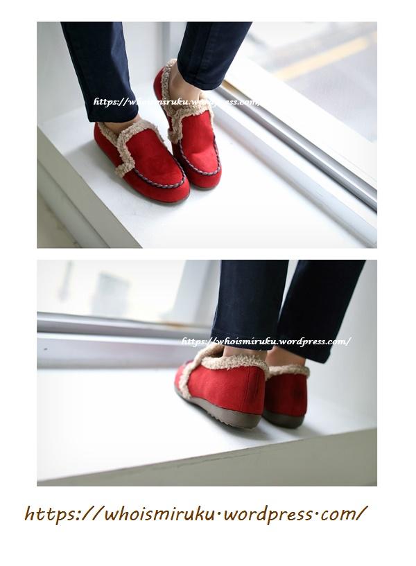 懶人鞋VANILLASHU-02-05