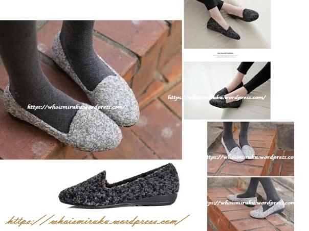 溫暖毛絨鞋小增高2cm-01