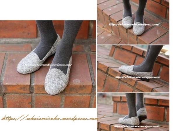 溫暖毛絨鞋小增高2cm-02