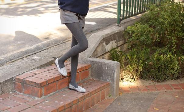 溫暖毛絨鞋小增高2cm-04-01