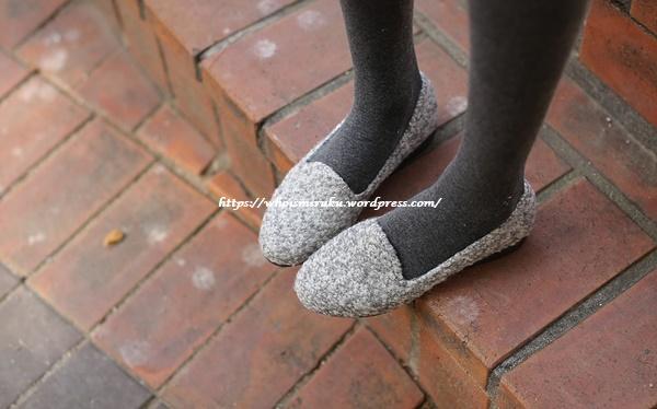 溫暖毛絨鞋小增高2cm-04-02