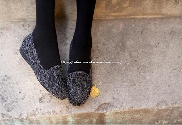 溫暖毛絨鞋小增高2cm-05