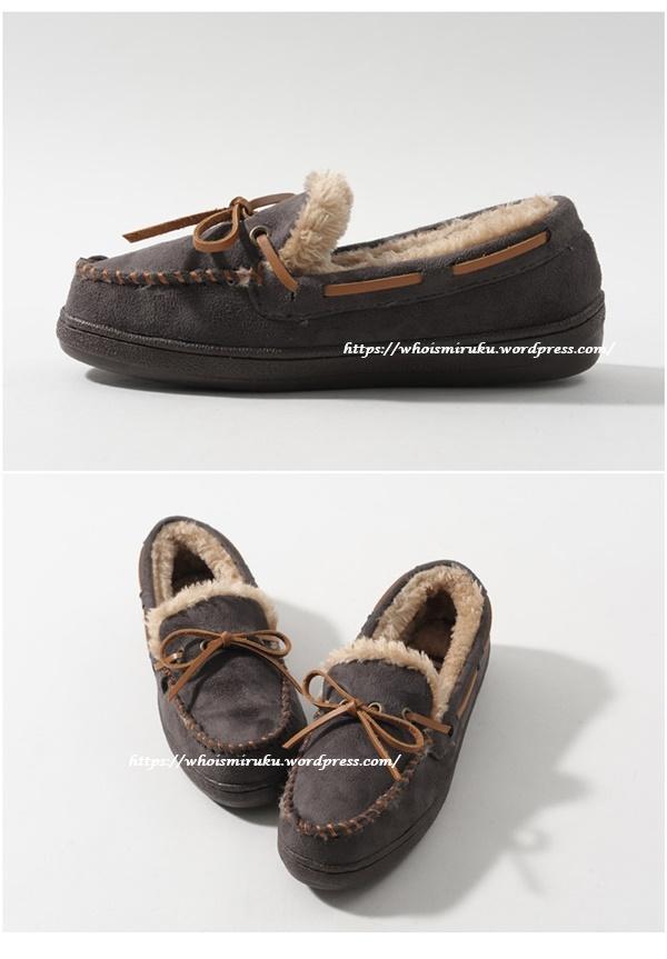 綁帶造型保暖豆豆鞋-BLOG-05