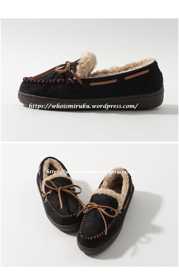 綁帶造型保暖豆豆鞋-BLOG-07