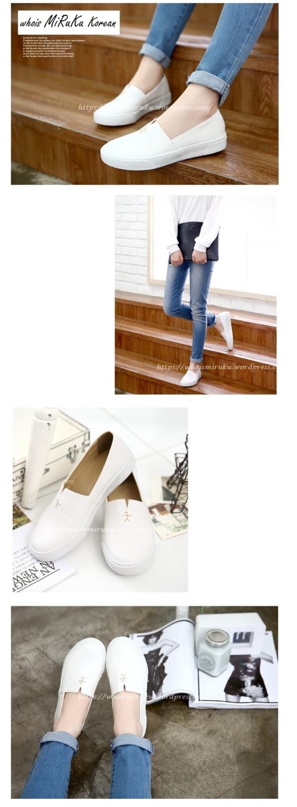 個性便鞋-1