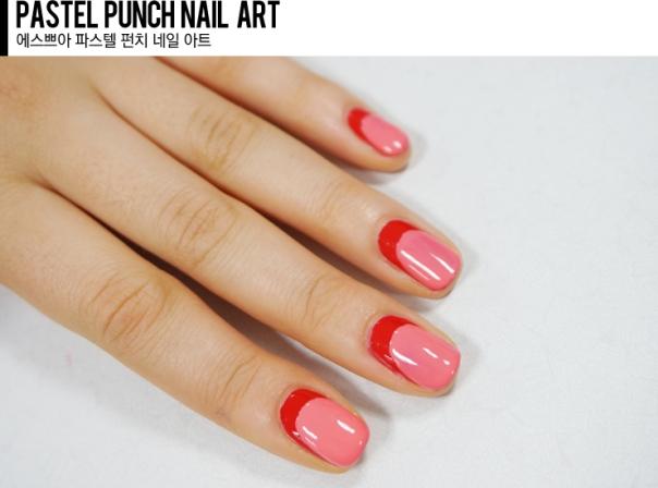指甲油 -彩