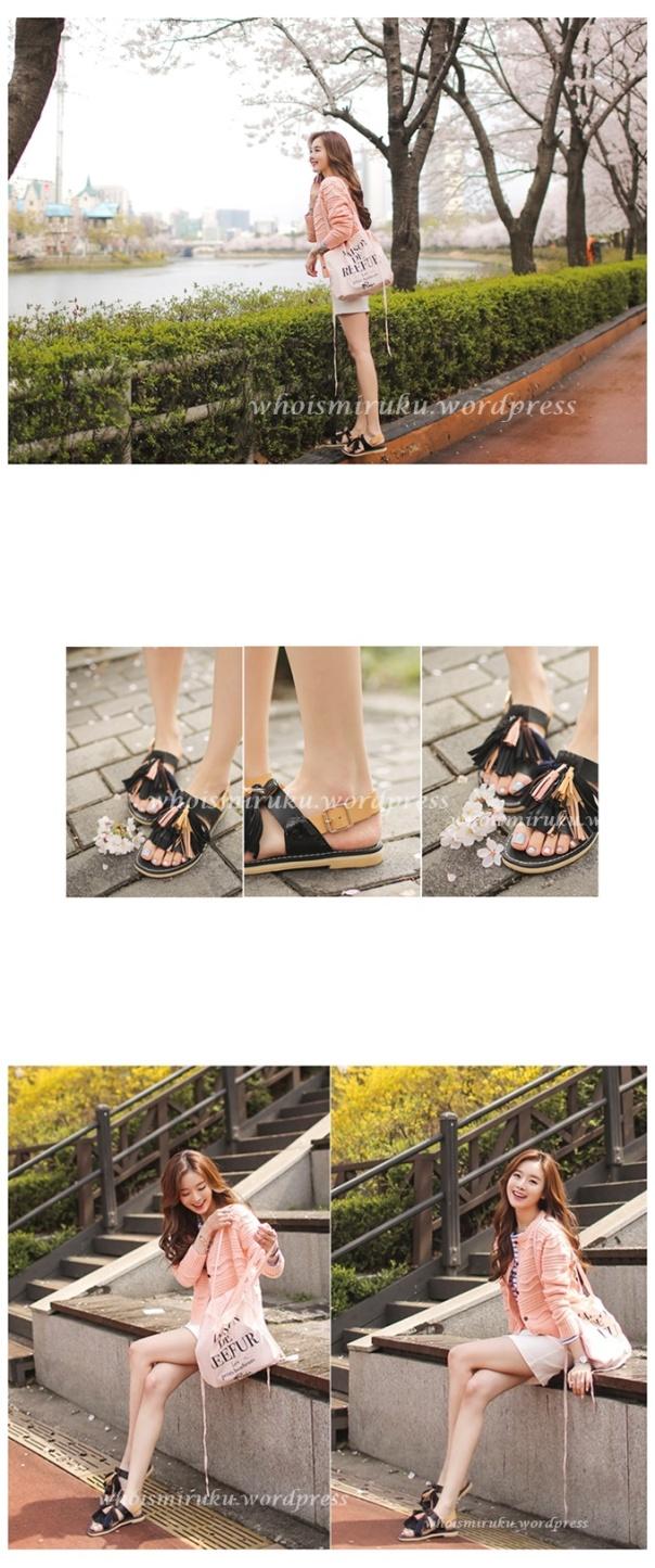 流蘇涼鞋-2-2