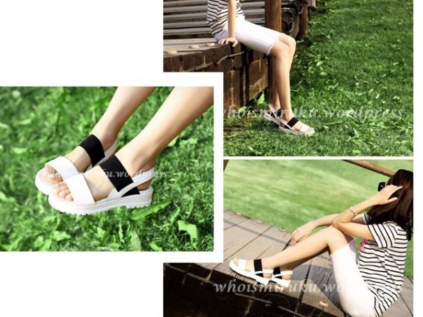 雙色一字帶涼鞋-部-1-2