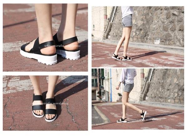 雙色一字帶涼鞋-部-1-3
