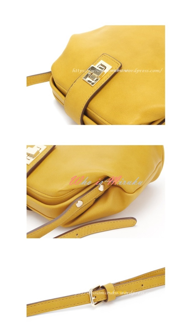 v-Mango Cross Bag-2