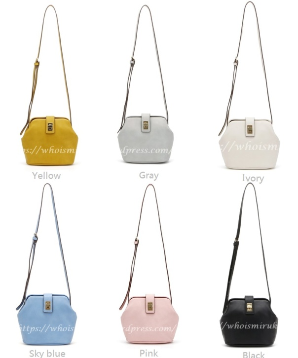 v-Mango Cross Bag-4