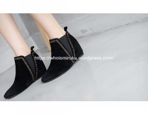 踝靴-網-3